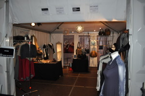 Modekwartier Arnhem op Spirit of Winter 2013.
